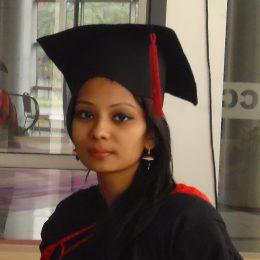 Ashrafun Nahar