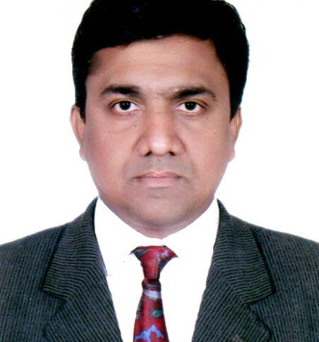 Nizam Uddin Bhuyain