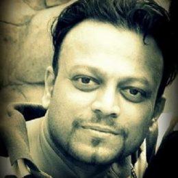 Syed Shabbir