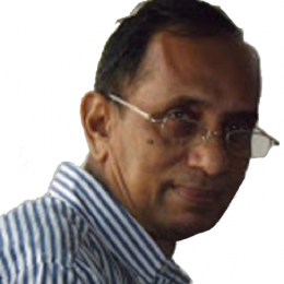 Prof. Md. Moazzem Hossain