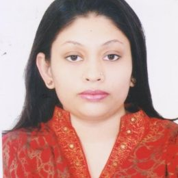 Samira Shobnam
