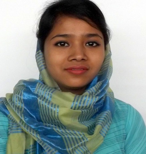 B.A (Hon's), MS(Bangla) Lecturer – Bangla