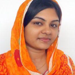 Sazia-Sharmeen