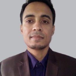 Abul Hasnat Mridha