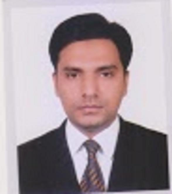 M.A (Hadith) IU <h5>Lecturer – Religious Studies</h5>