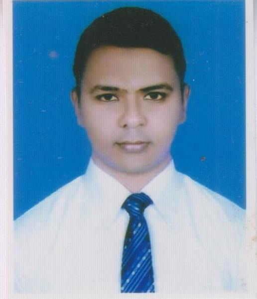 B.A (Hon's), M.A (Bangla) Lecturer - Bangla